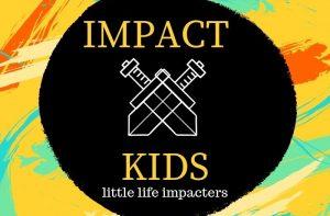 Impact Kids logo